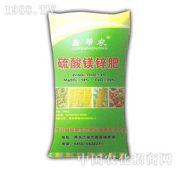 超越-硫酸钾锌肥