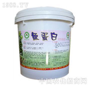 国环-鱼蛋白有机液肥