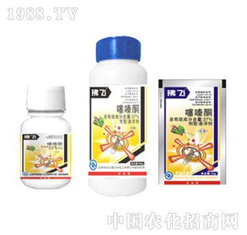 众和-噻嗪酮