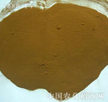 今司雨-生化黄腐酸钙钾