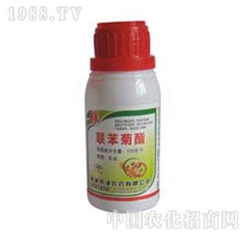 京津-联苯菊酯
