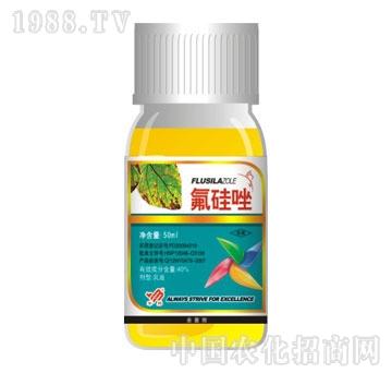 汉邦-40%氟硅唑(50ml)
