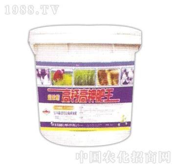 瑞邦-高钾高钙肥王