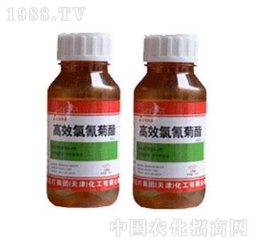 德耳-4.5%高效氯氰菊酯