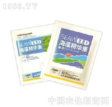 嘉特-海藻精华素
