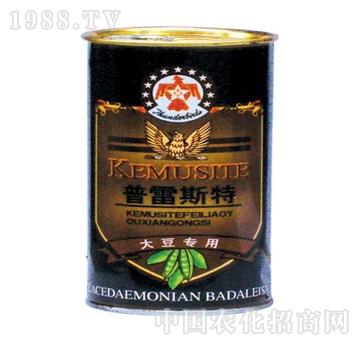 克姆斯特-大豆专用叶面肥