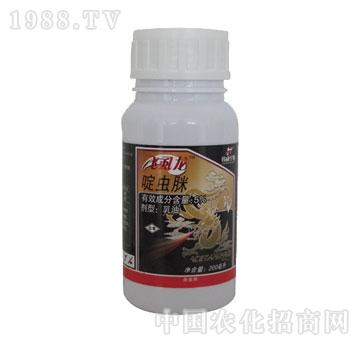 韩威生物-飞虱龙(5%啶虫脒)