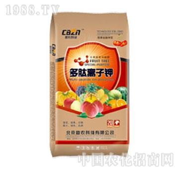 助农科技-多肽离子钾