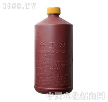凯中-18%杀虫双水剂