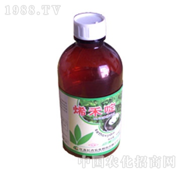 长青农化-12.5%烯禾啶乳油