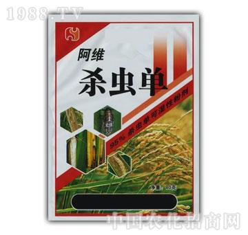 原阳农药-80g阿维杀虫单