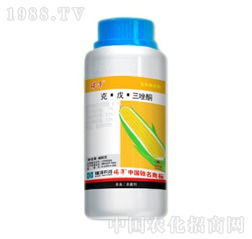 瑞野农药-8.1%克戊三唑酮