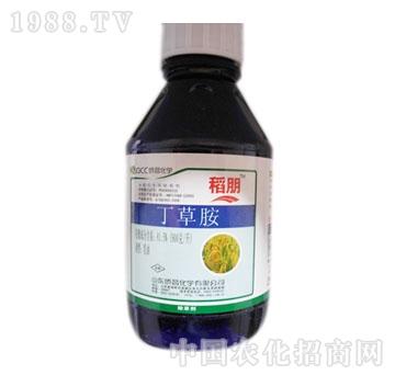 绿农农资-90%丁草胺