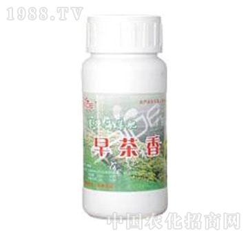 赛德科技-茶叶专用海藻叶面肥