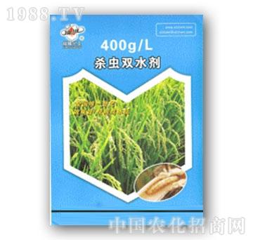 仙隆-杀虫双水剂