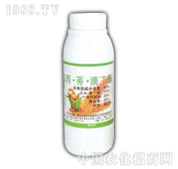 富利-丙莠滴丁酯