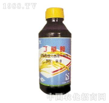 吉丰-60%丁草胺