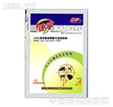 康宇-4.5%高效氯氰菊酯可湿性粉剂