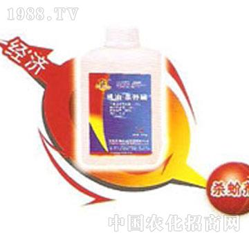 大鹏-40%机油杀扑磷EC