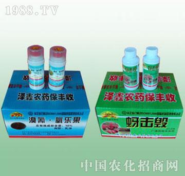 泽鑫-16%溴氰氧乐果