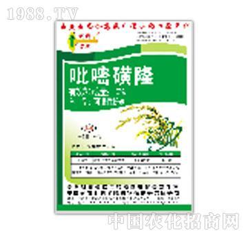 科苑-10%吡嘧磺隆可湿性粉剂