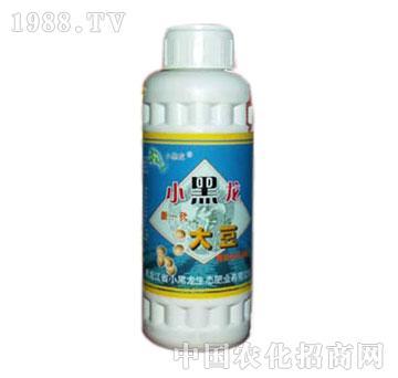小黑龙-大豆高效有机液肥
