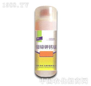 信邦-硼锌钾钙镁