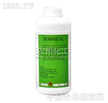 高正-嘧霉胺EC
