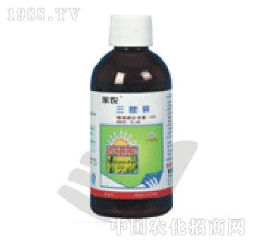 永农-三唑磷