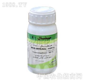 高正-三唑磷EC