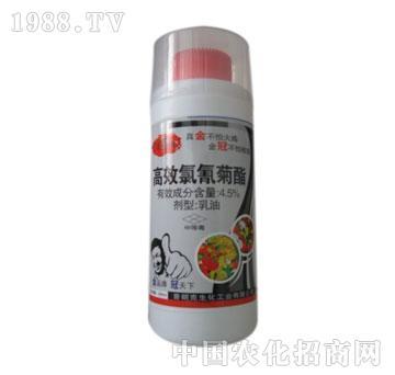 新农基-高效氯氰菊酯