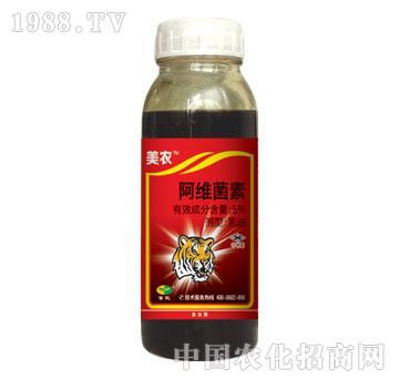 豪德-美农-阿维菌素