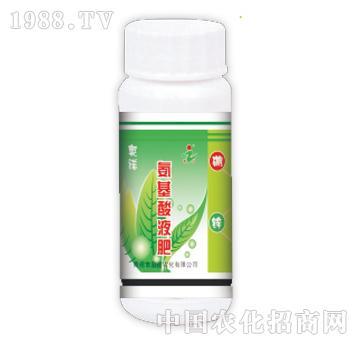 天威-氨基酸液肥