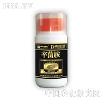 丰浩-辛菌胺