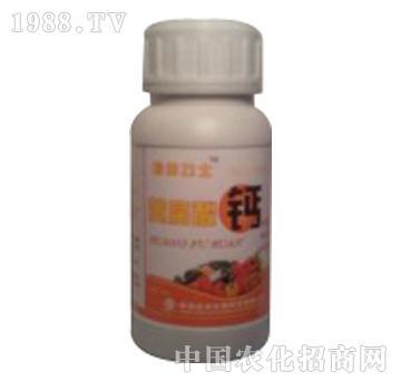 松田-黄腐酸钙