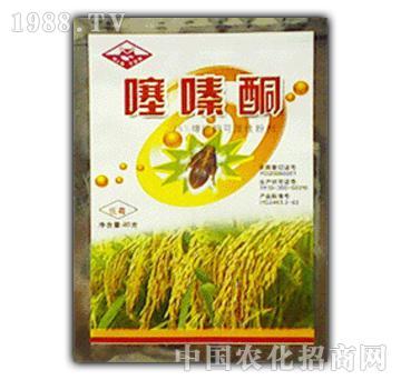 东风-噻嗪酮(水稻)
