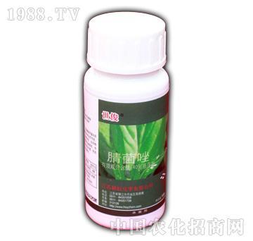 耘农化工-40%腈菌唑悬浮剂