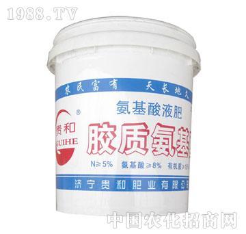 贵和-氨基酸液肥