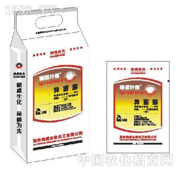 鼎盛-瑞诺叶福(50%异菌脲可湿性粉剂)