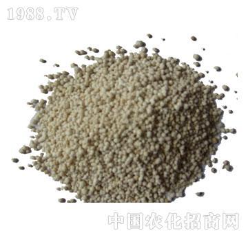 龙玉-超浓缩硫镁肥颗粒