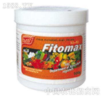 芬绿高钾广谱型叶面肥
