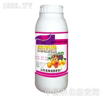 润田-氨基酸
