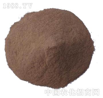 万稼春-80%黄腐酸钙原粉