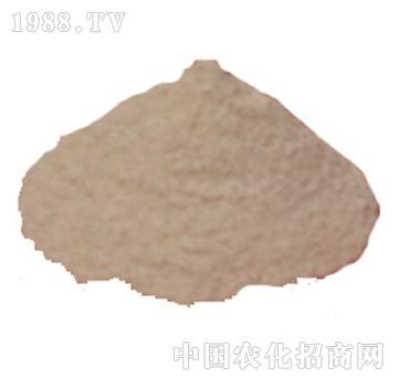 万稼春-85%黄腐酸钙原粉