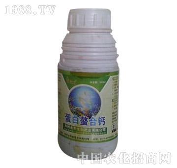 永丰-蛋白螯合钙