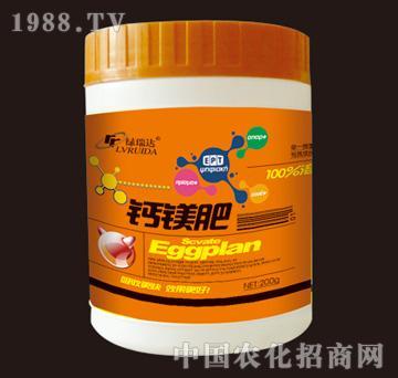 绿盾-钙镁肥