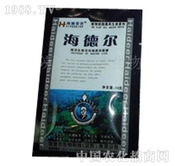 海德尔-茶叶叶面肥有机水溶壳聚糖