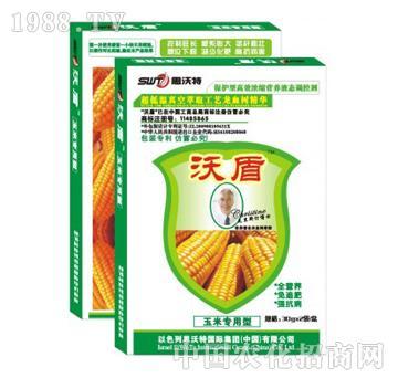 沃盾-玉米专用叶面肥盒装