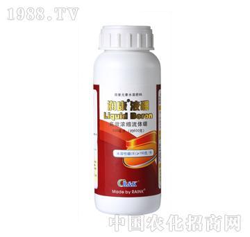 液硼-润康-润康植物营养