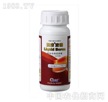 液硼200毫升-润康-润康植物营养
